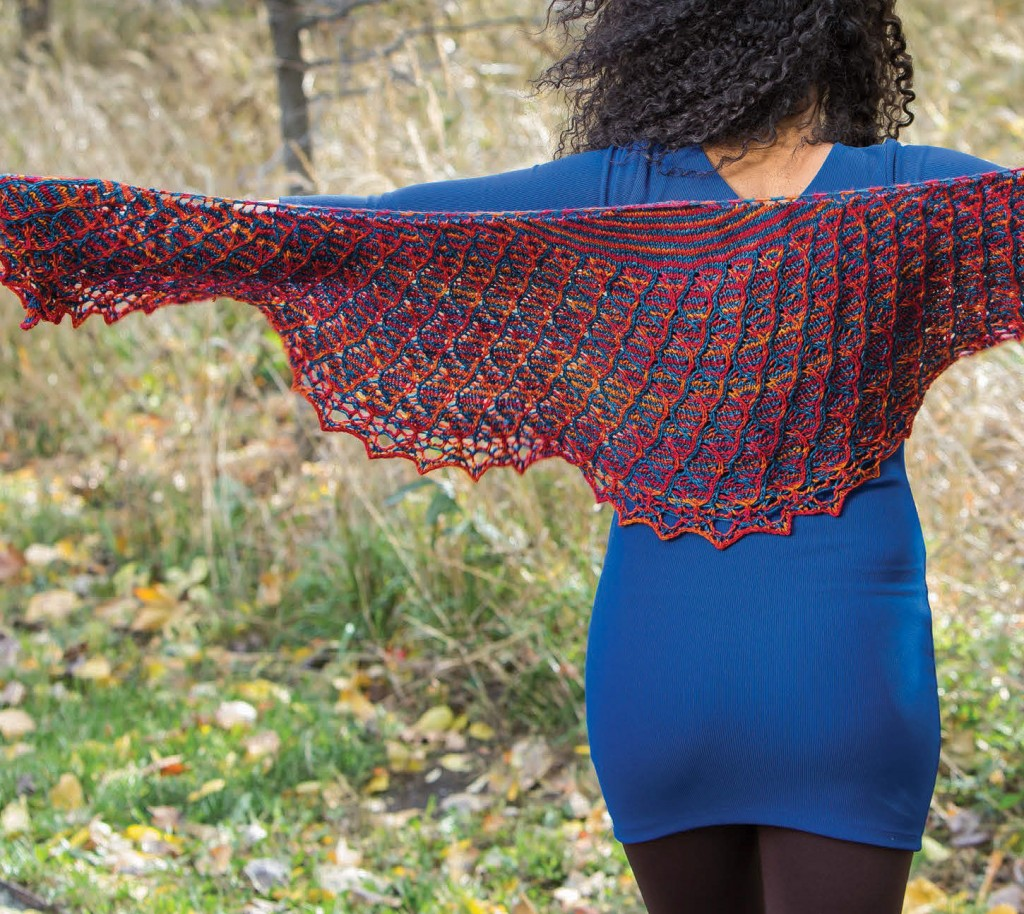 MOSAIC & LACE KNITS: 20 Innovative Patterns Combining Slip-Stitc