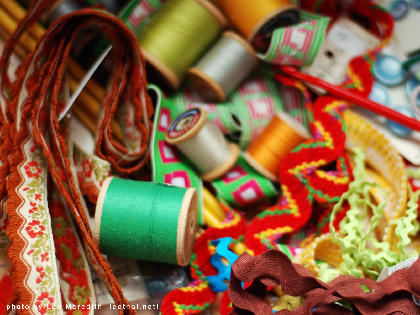 craft work wallpaper free download: Leethal Wallpapers (and Other Downloads
